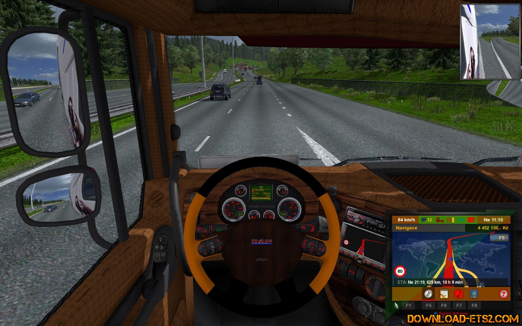 NEW ROUTE ADVISOR v2.0 by Hummer2905