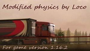 Modified physics for v1.16.2.* by Loco (Hoss)