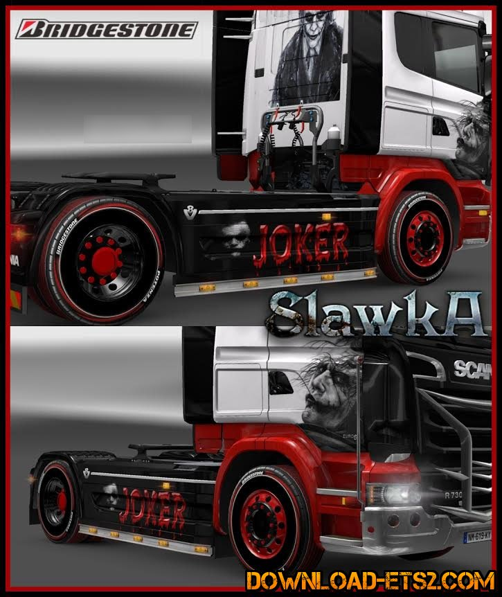 Bridgestone Wheels by Slawka