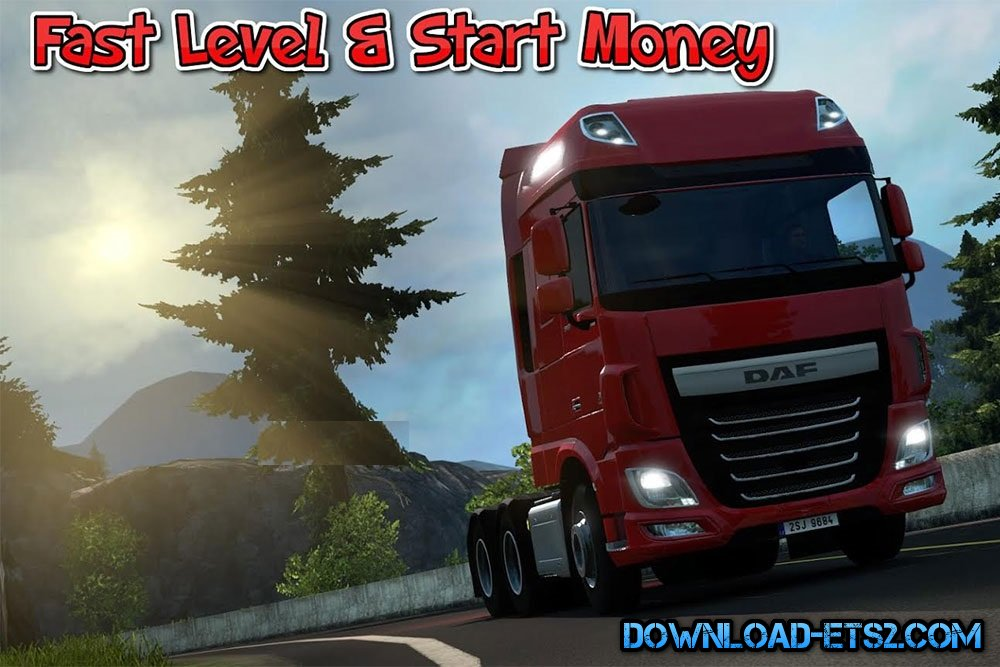 Fast Level & Start Money by BLINKT