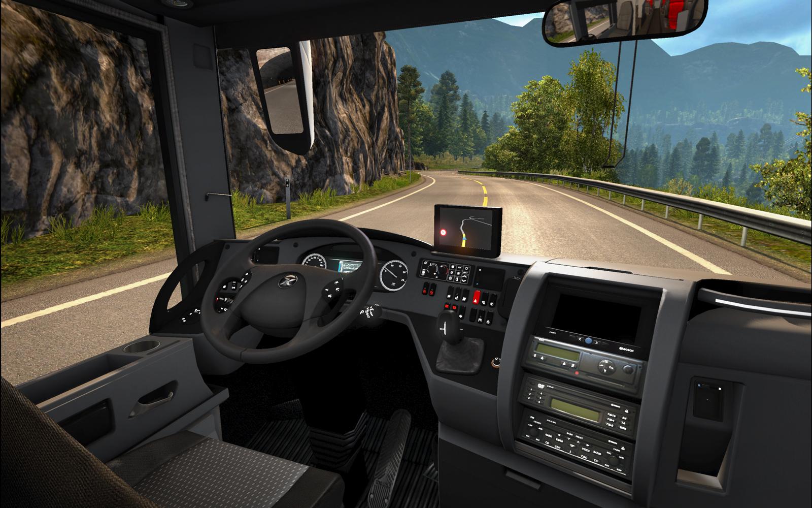 World of Trucks Newsletter #1 » ETS2 mods, SCS mods, Euro