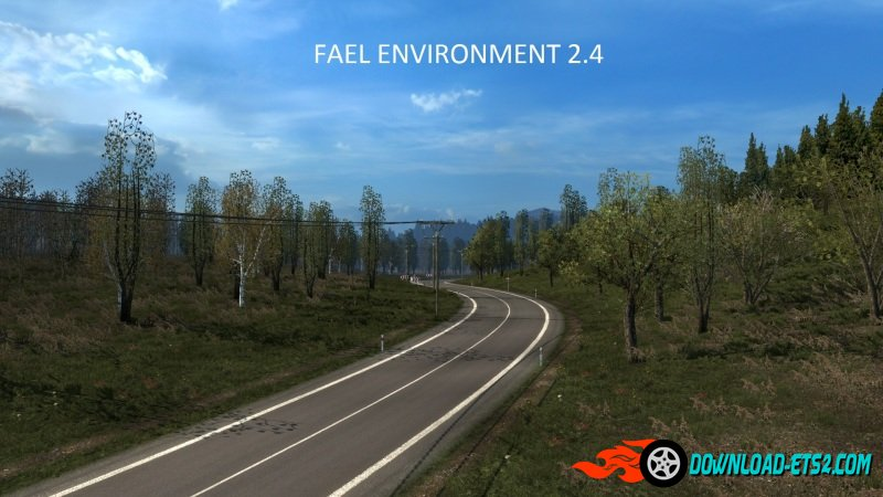 REALISTIC VISUALS V2.4.1 by Rafaelbc