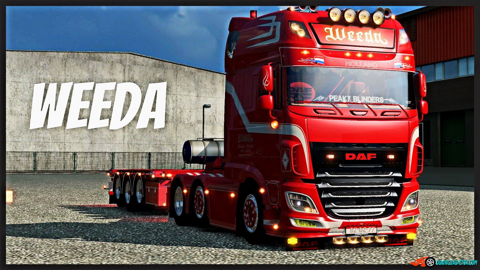 rs » Page 543 » ETS2 mods, SCS mods, Euro Truck Simulator 2