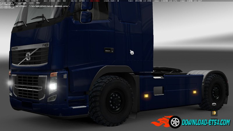 Offroad Wheels Pack V 1.19.1