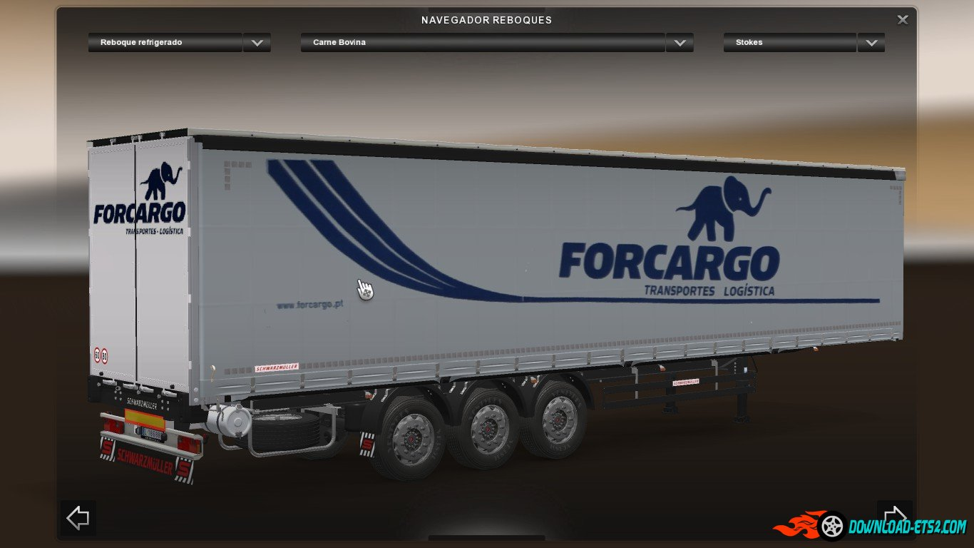 Portuguese Trailers Pack by joaoppg