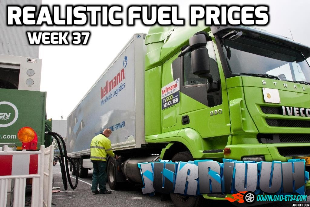 national truck driver appreciation week 2013 | just b.CAUSE