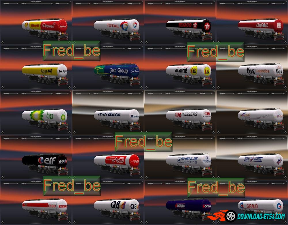 TRAILER PACK FUEL CISTERN V1.20 [1.20.X]
