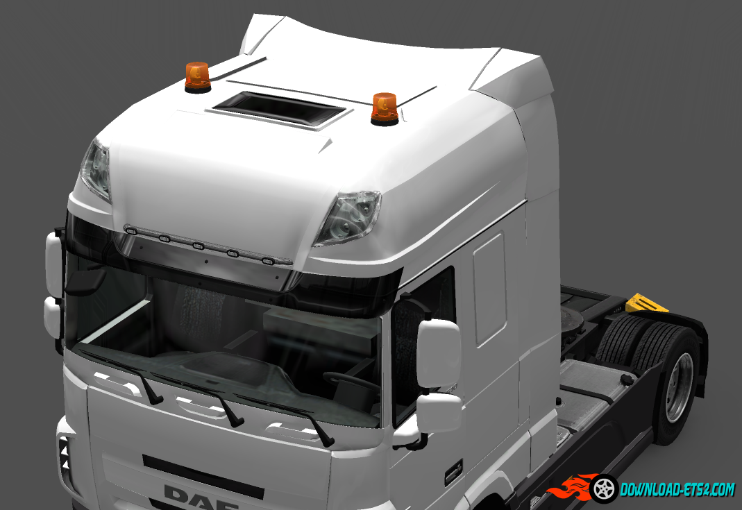 Beacon Pack By Cobrablue6 187 Ets2 Mods Scs Mods Euro