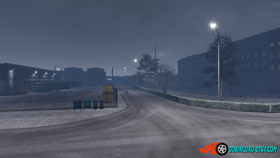 Foggy Weather 1.2 - Season Edition [1.21.x]