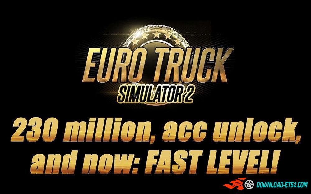 230 millon to Iniciate + all acc unlock + Fast Level [1.21.x]