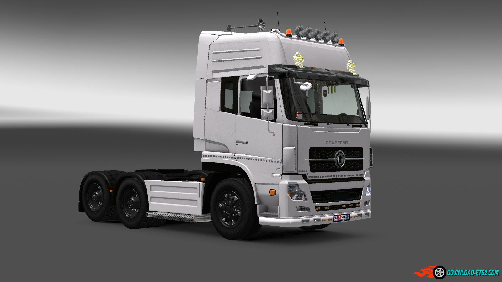 DONGFENG Truck v2