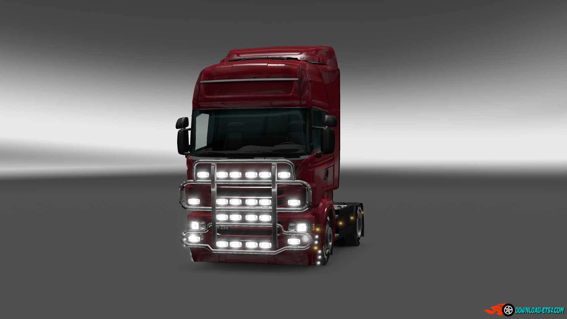Scania R S Tuning v1.2 by Malcom37