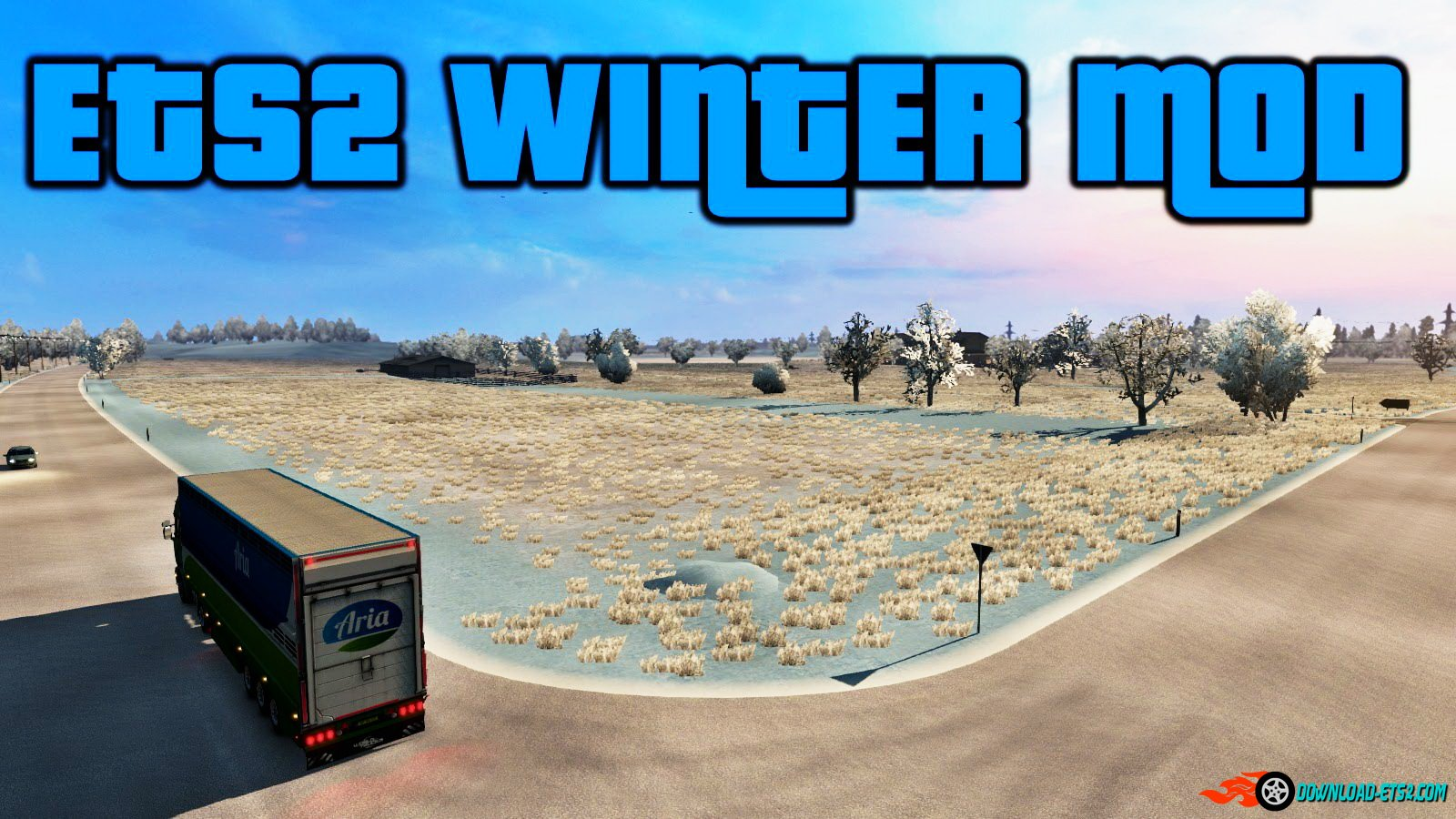 Complete Winter Mod v3.1 by satan19990