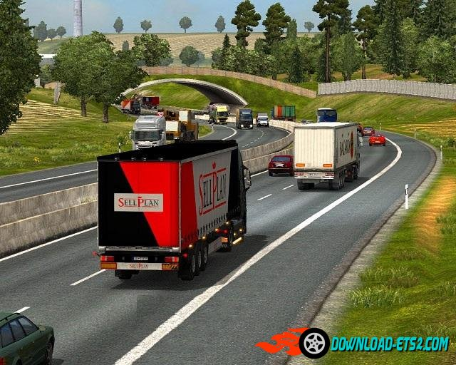 Slow PC Traffic density and Speed Limits [1.22.x]