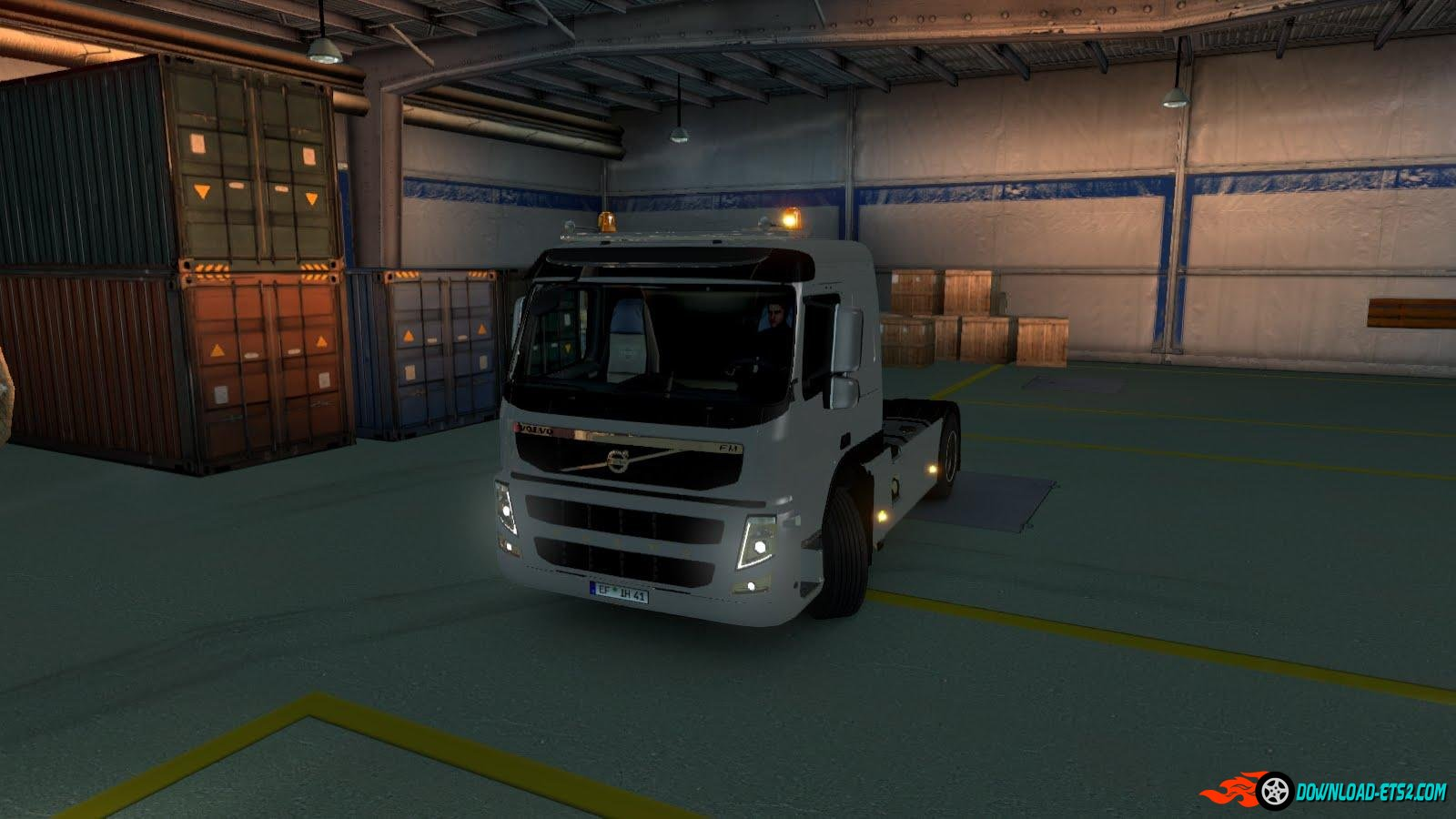 Volvo FM v 4.5 by Rebel8520
