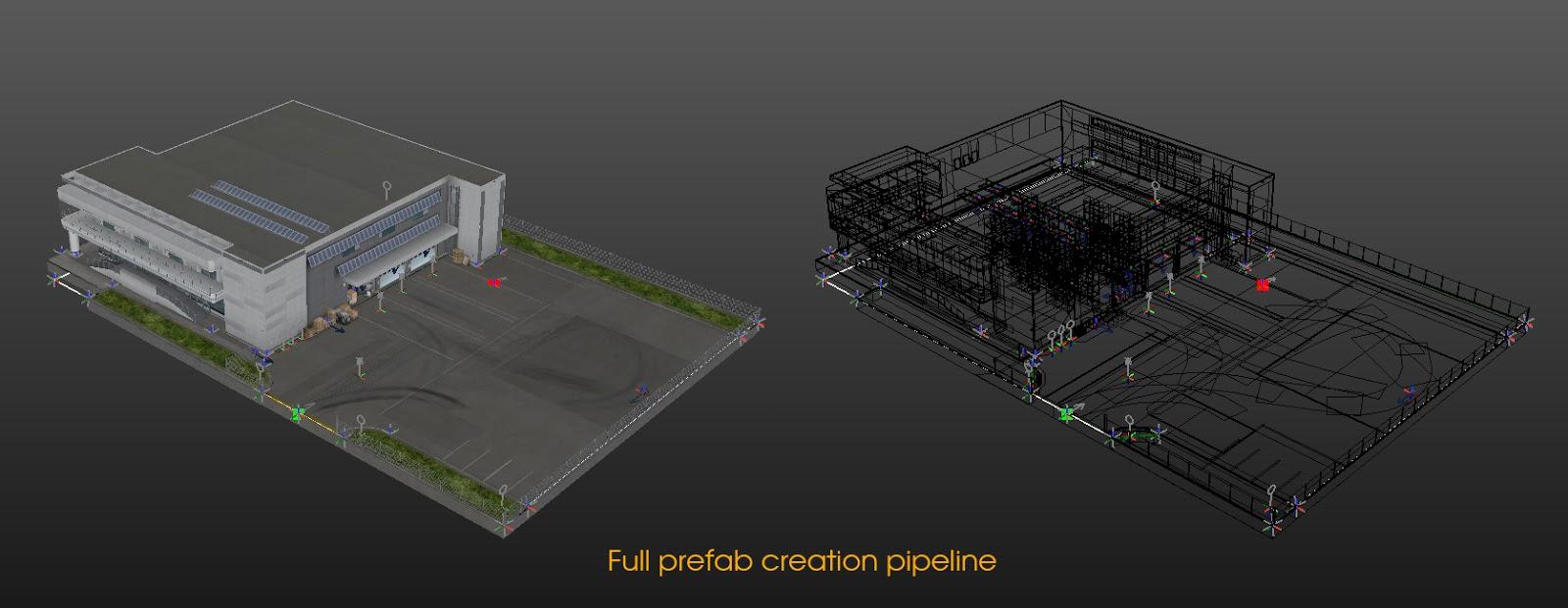 scs blender tools for euro truck simulator 2 ets2 mods. Black Bedroom Furniture Sets. Home Design Ideas