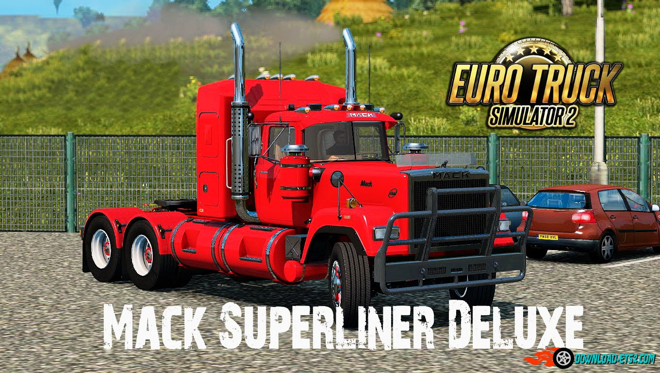 Mack Superliner Deluxe [1.22.x]