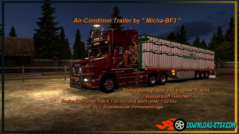 "Trailer ""Air Conditioner"" [1.22.x]"