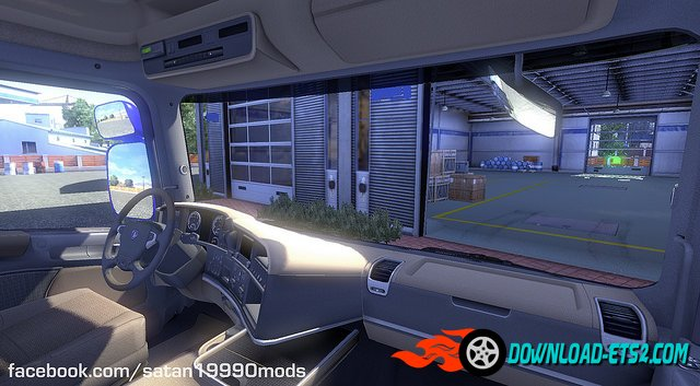Seat adjustment no limits v1.1.1