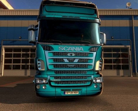 Lux Accessories for Scania RJL v 1.5.1.1 v 0.6 (BETA)