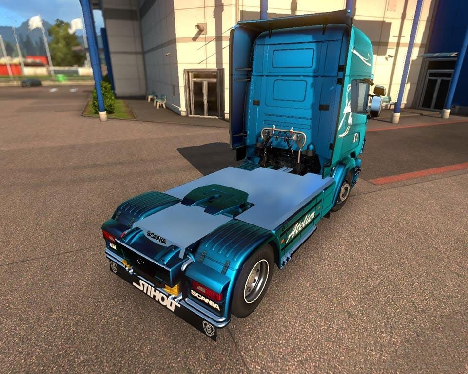 Lux Accessories for Scania RJL 1.5.1.1 v0.8 (BETA)