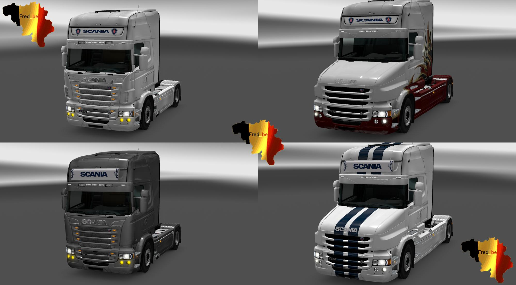 Lightbox for Scania RJL [1.23.x]