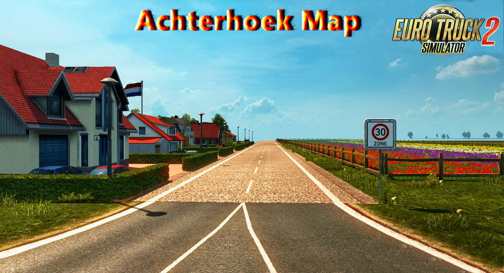 Achterhoek Map v1.1 by Basets2fan200