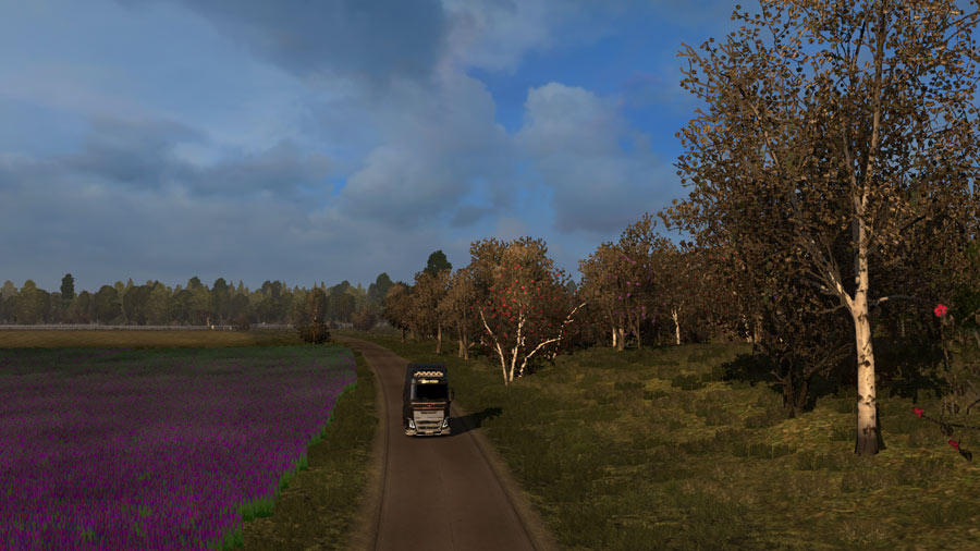 Spring Weather Mod v2.3 by Grimes (1.25.x)
