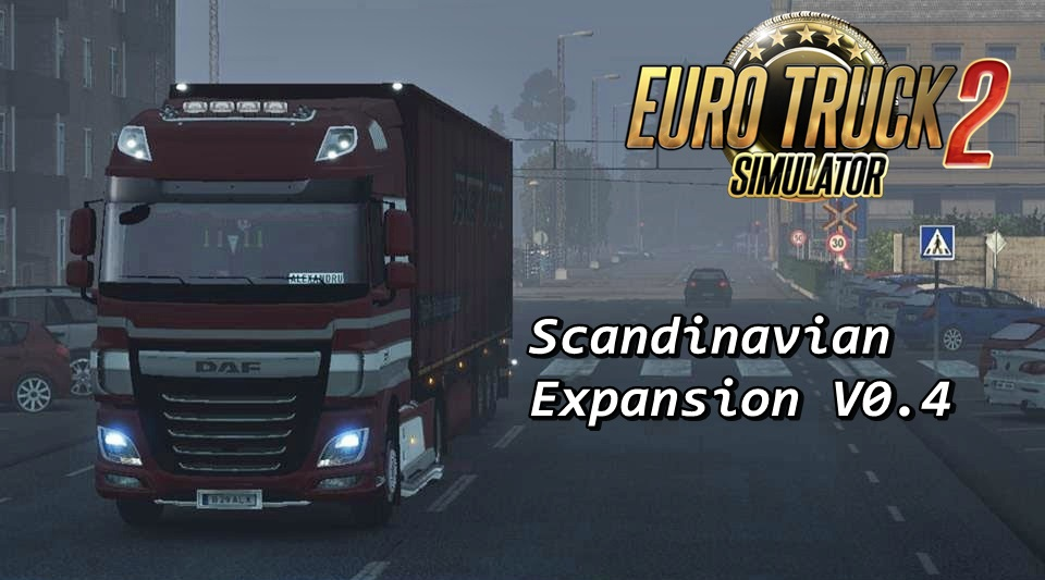 Scandinavian Expansion V0.4 [1.23.x]