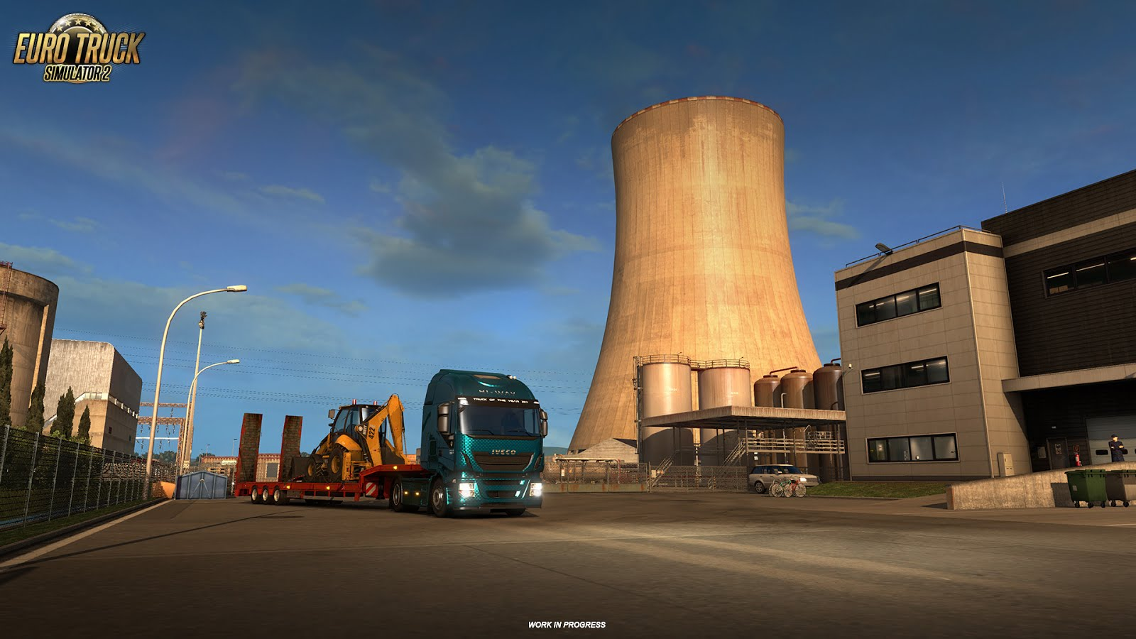 new types of industries in france download ets 2 mods