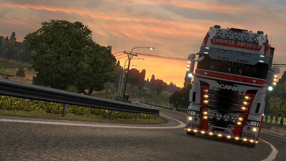 Scania T & RS RJL Tuning v3.1(beta) [1.24.x]