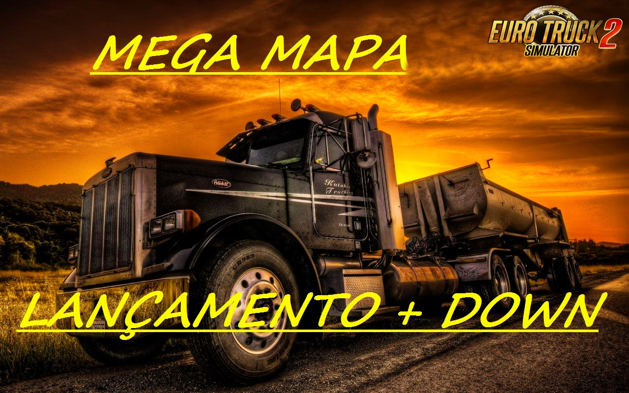 Mega Mapa v6.0 by Webb Games (1.25.x)