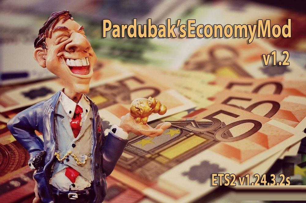 Pardubak's Economy Mod_v.1.2 [1.24.x]