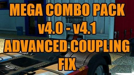 MCP v4.0 – v4.1 Advanced Coupling Fix