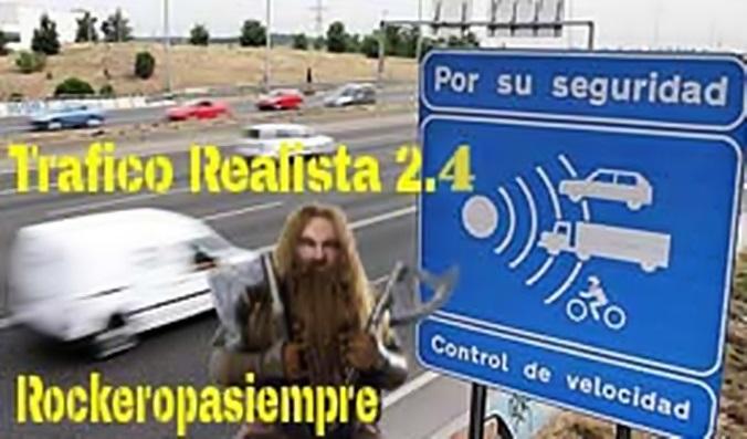 Trafico Realista 2.4 by Rockeropasiempre [1.24.x ]