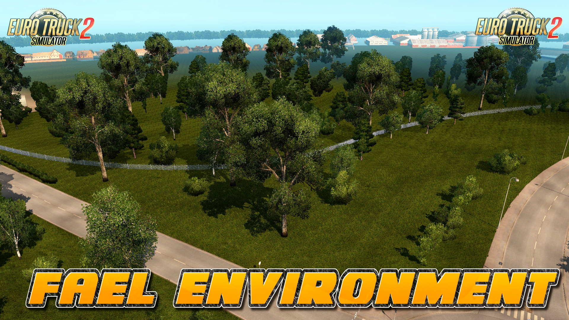 Fael Environment v2.8 by Rafaelbc