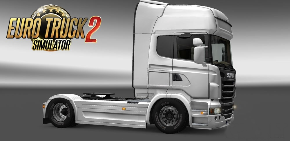Low Deck for Scania Streamline v1.0 [1.24.x]
