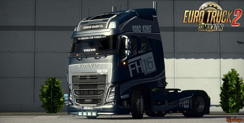 Volvo FH 2012 v20.21r [1.24.x]