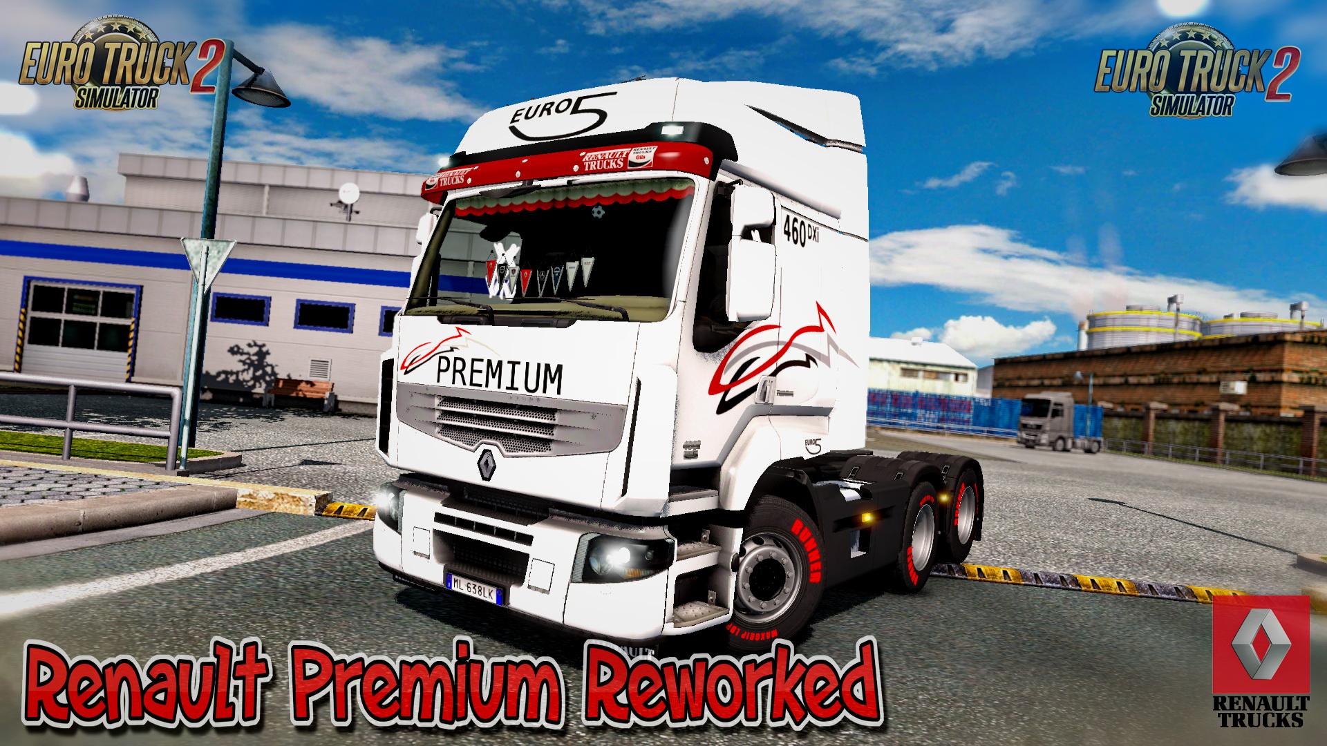 Renault Premium Reworked v4.7 by Schumi (1.35.x)