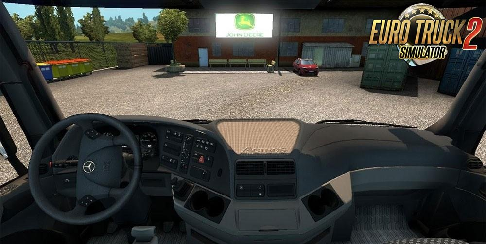 Camera view for all Trucks [1.25.x]