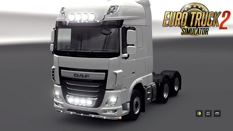 Daf Euro 6 Kelsa Bars v1 by JallensCreations