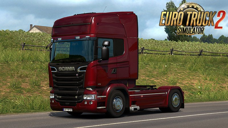 FIX 1.31 for Scania RS RJL