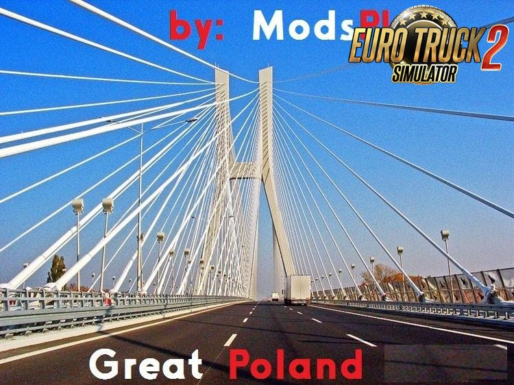 Great Poland v 4.0 by ModsPL