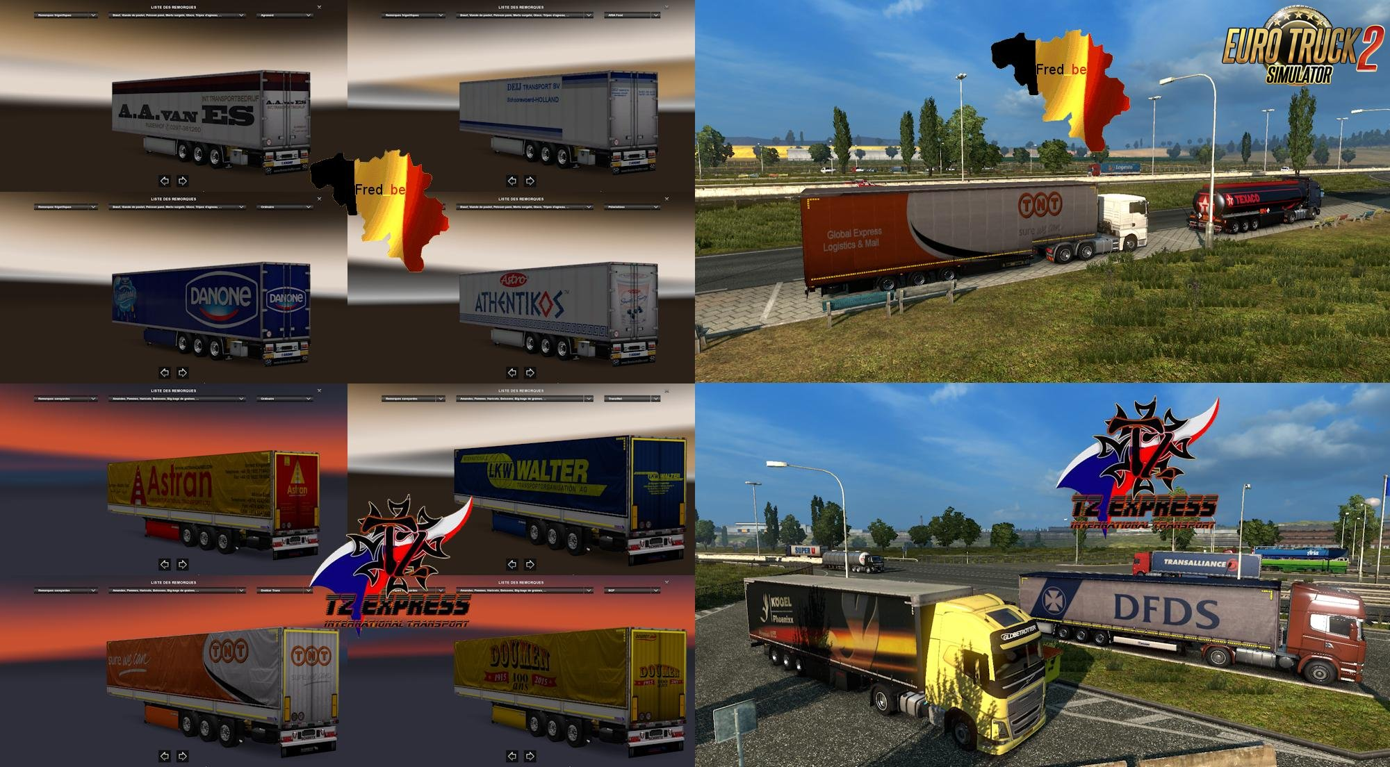 Trailer Pack Replaces v1.26 [1.26.xs]