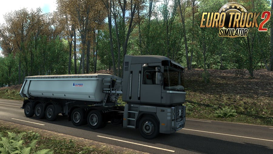 Early & Late Autumn Weather Mod v5.4 by Grimes [1.31.x]