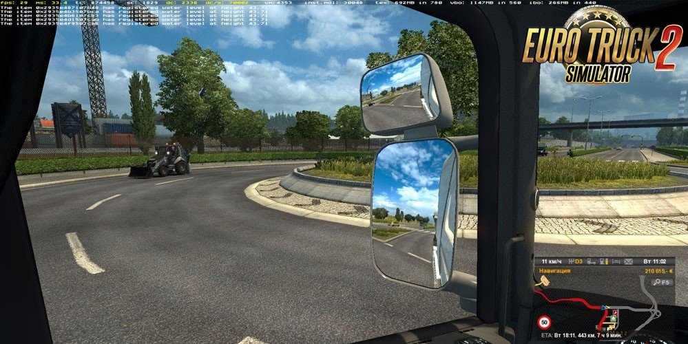 Loader CAT 422e in Traffic [1.25.x-1.26.x]