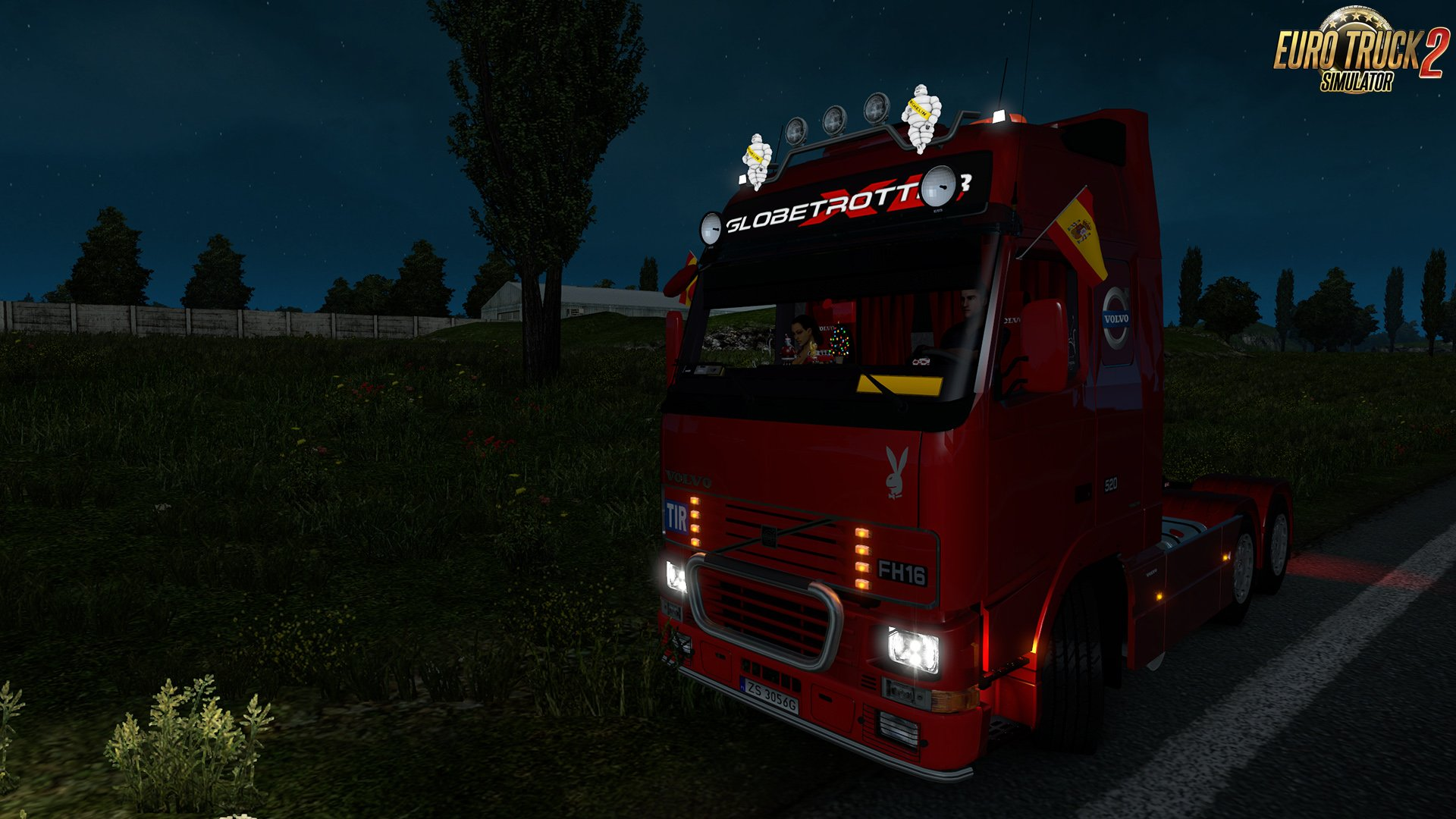 Volvo FH MK1 (FH12 & FH16) for Ets2