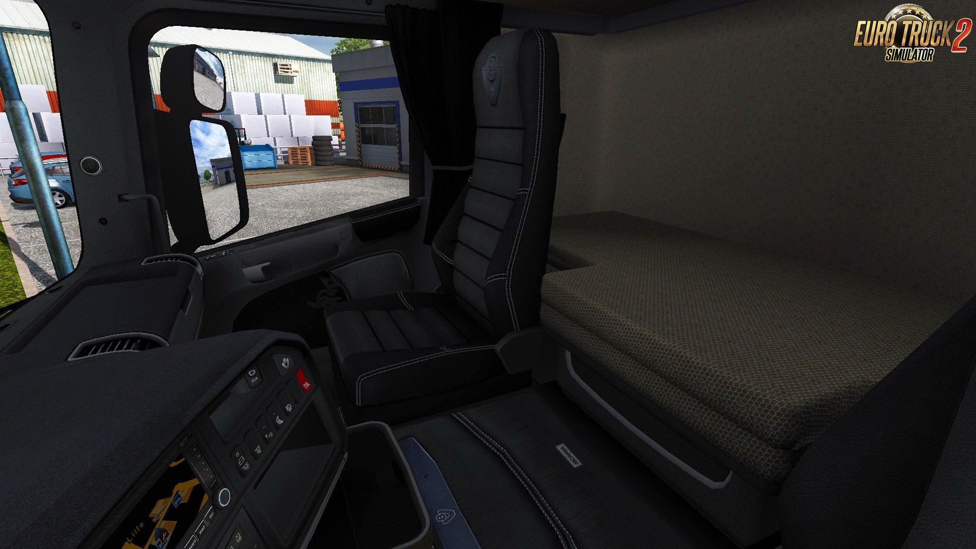 Scania S730 V8 Interior V1 0 1 26 X 187 Download Ets 2