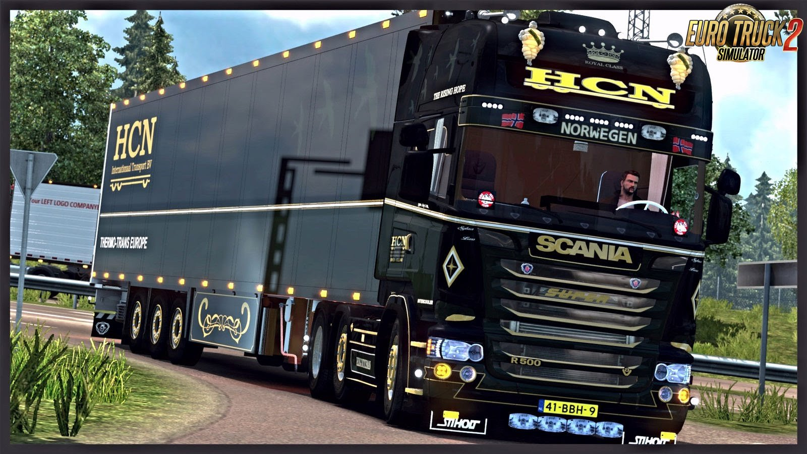 Scania R500 V8 HCN-Fixed [1.26.x]