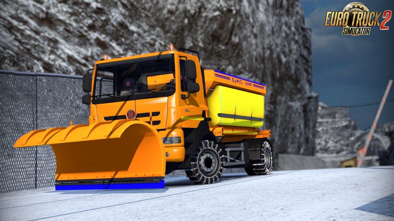 Tatra v5.0 [1.26.x]